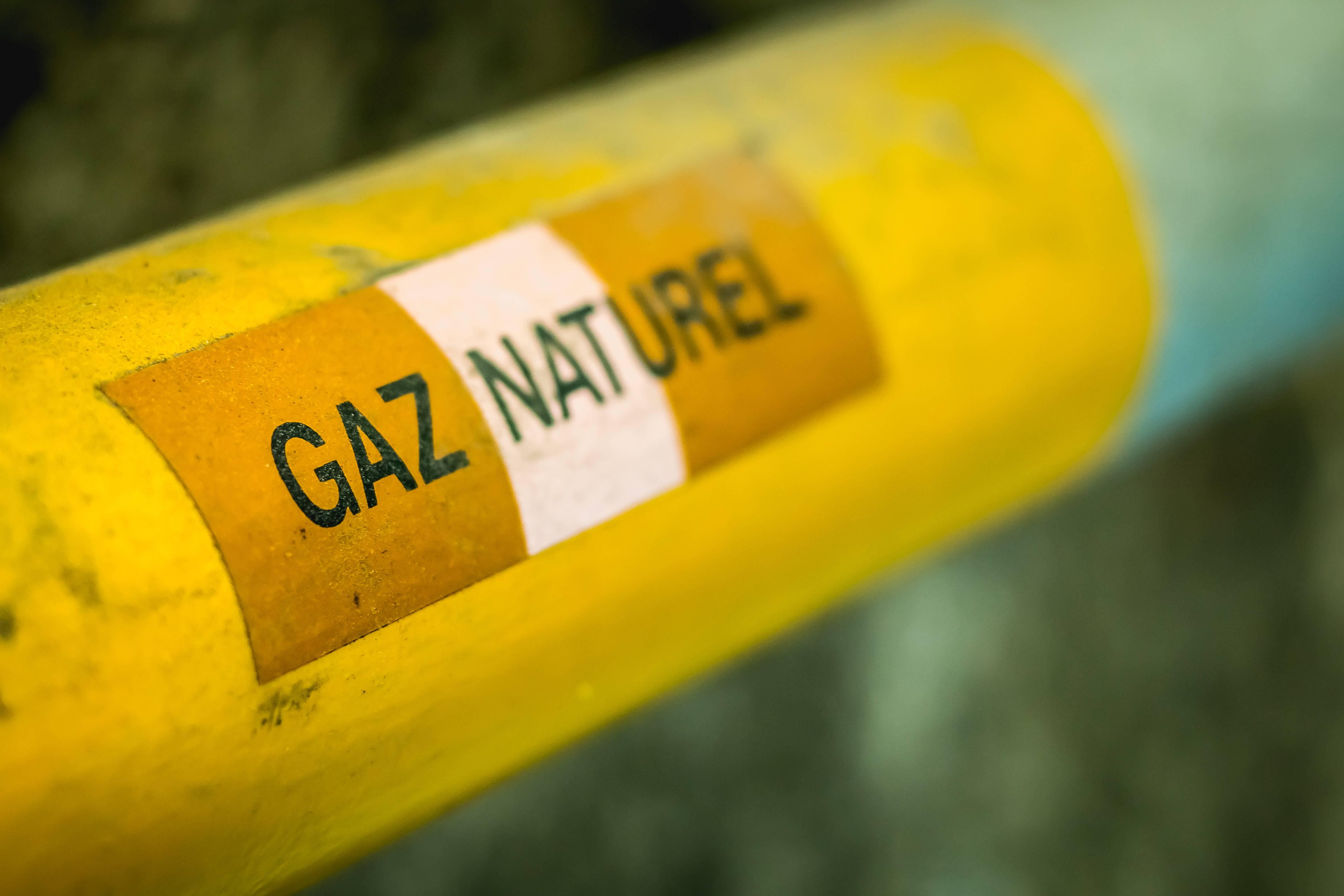 Certificat de conformité gaz modèle 1